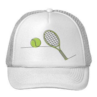 Tennis Lover | tennis gift Trucker Hat
