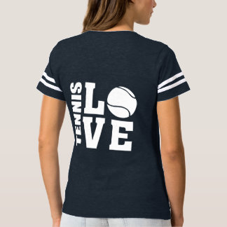 Tennis Lovers, I Love Tennis, Tennis t-shirt