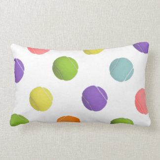 Tennis Lumbar Pillow