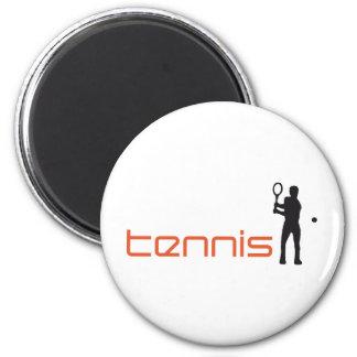 tennis magnet
