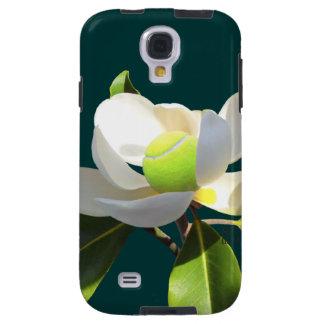 Tennis Magnolia Galaxy S4 Case