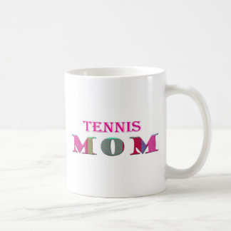 tennis Mom -more sports Mug