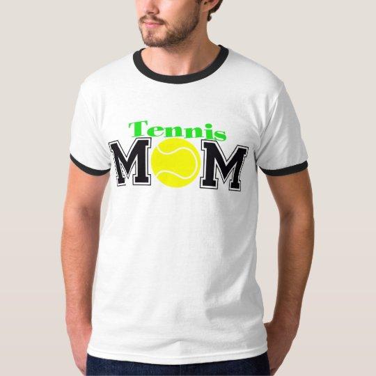Tennis Mom T-Shirt