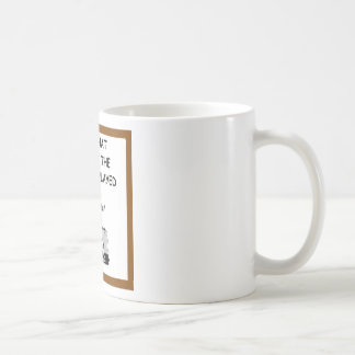 tennis classic white coffee mug