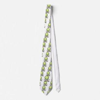 Tennis Neck Tie