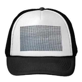 Tennis Net Trucker Hats