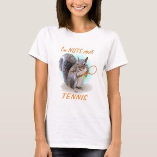 Tennis Nut T-Shirt