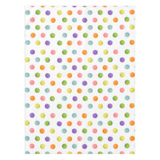 tennis party decoration tablecloth