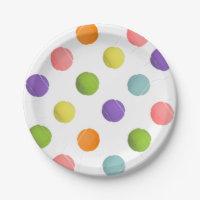 Tennis Party. Paper Plates  sc 1 st  Zazzle & Tennis Plates | Zazzle