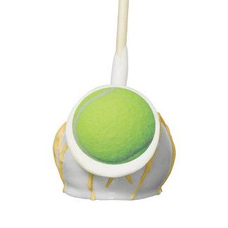 Tennis Party Theme Ideas Desserts Snacks Food Cake Pops