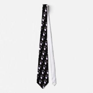 Tennis Penguin Tie