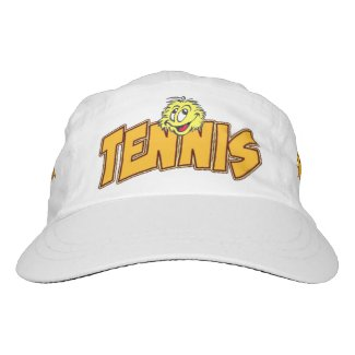 Tennis Performance Hat