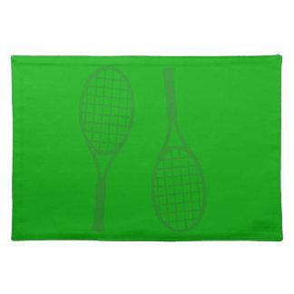 Tennis Placemat