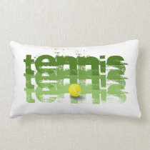 Tennis player, tennis travel lumbar pillow
