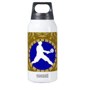 Tennis.png indio botella isotérmica de agua