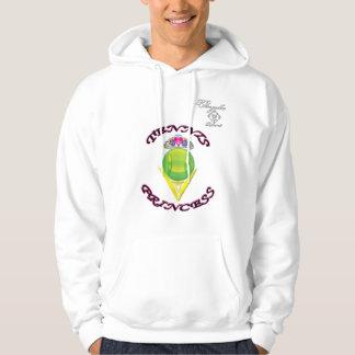 Tennis Princess Hooded Sweatshirt