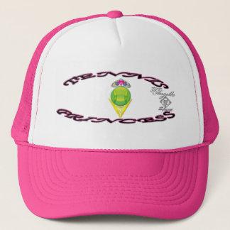 Tennis Princess Trucker Hat