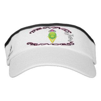 Tennis Princess Visor