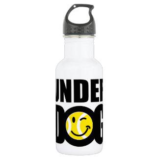 Tennis quote 18oz water bottle