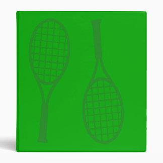 Tennis Racquets Binders