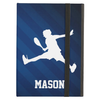 Tennis; Red, White, and Blue iPad Air Case