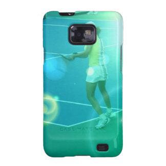 Tennis Samsung Galaxy Case Galaxy S2 Cases