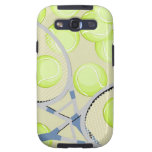 Tennis Samsung Galaxy Case Galaxy S3 Case