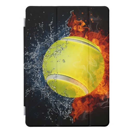 Tennis Served iPad Pro Cover