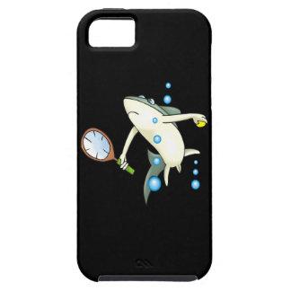Tennis Shark iPhone SE/5/5s Case