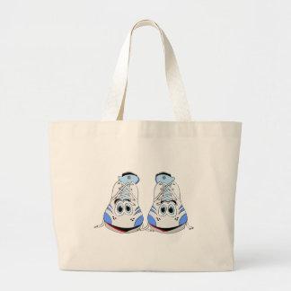 Tennis Shoes Cartoon Bags