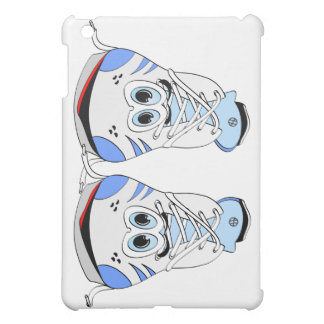 Tennis Shoes Cartoon iPad Mini Covers