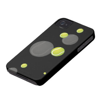 Tennis Sport Gifts iPhone 4 Case-Mate Case