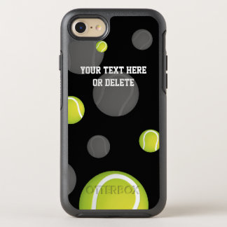 | Tennis Sport OtterBox Symmetry iPhone 7 Case
