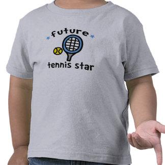 Tennis Star T-shirt