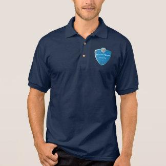 Tennis Team T-shirts