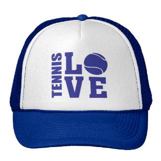 Tennis Trucker Hat