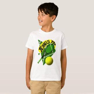 Tennis Tshirt for Boys