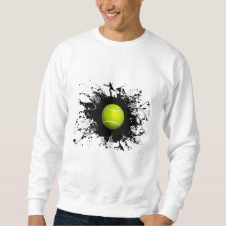 Tennis Urban Style Sweatshirt
