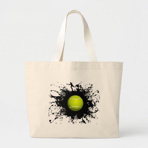 Tennis Urban Style Tote Bag