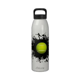 Tennis Urban Style Water Bottle