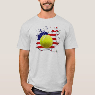 TENNIS US OPEN T-Shirt