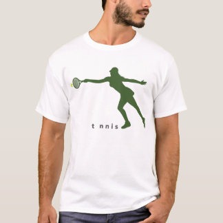 Tennis Volley T-Shirt