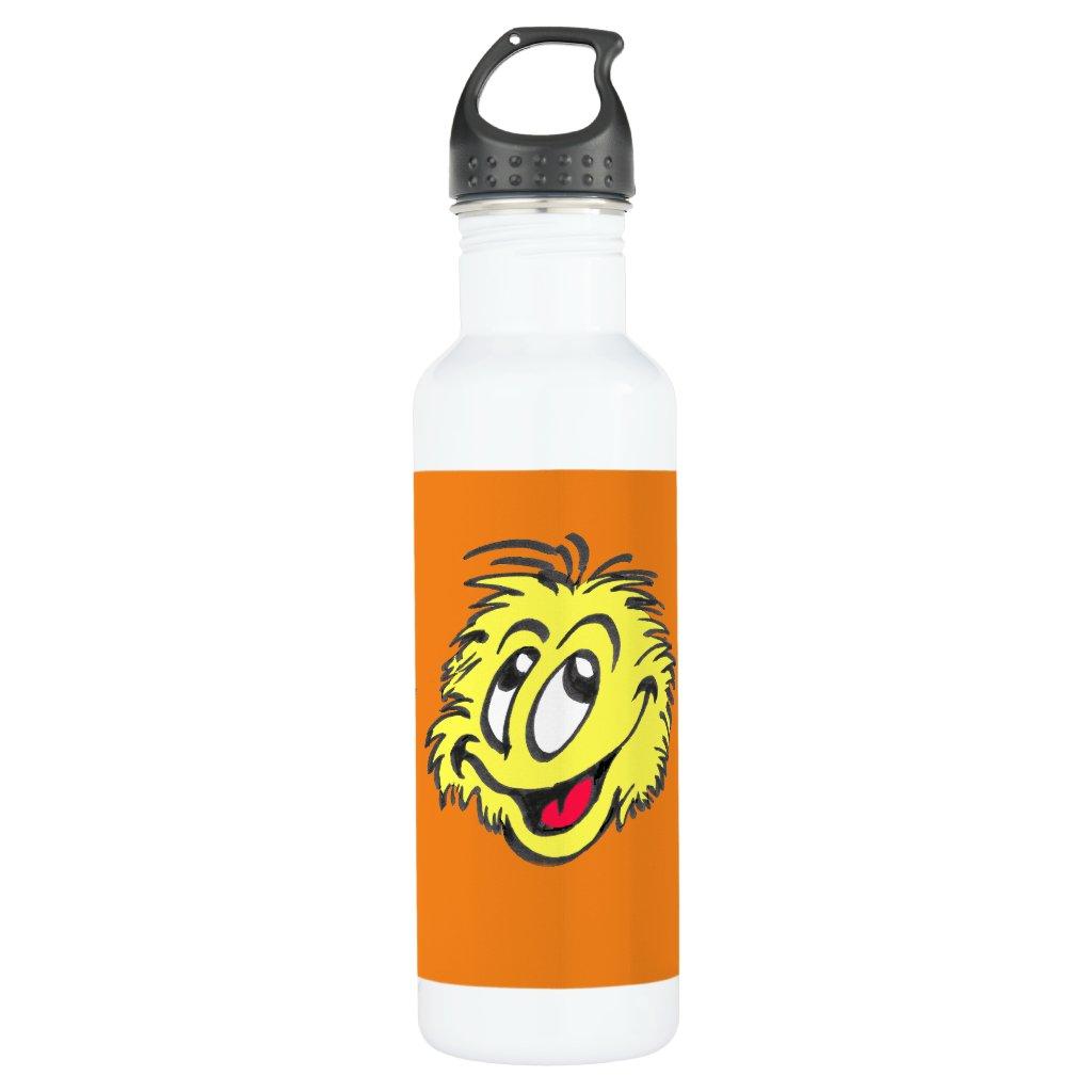 Tennis Water Bottle Customizable
