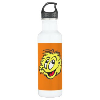 Tennis Water Bottle Customizable