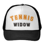 tennis widow kappen