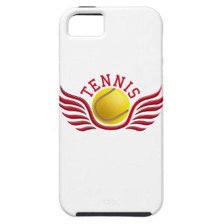 tennis wings