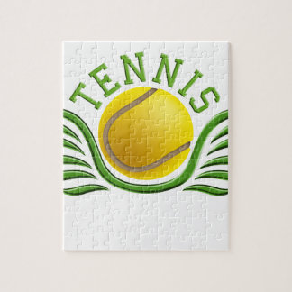 tennis wings jigsaw puzzle