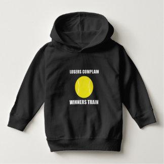 Tennis Winners Train Shirt
