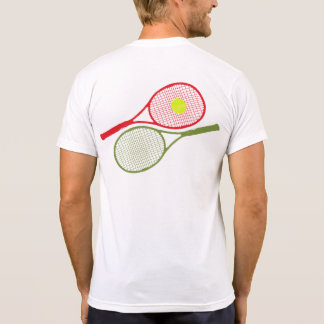 tennists / tennis player's T-Shirt