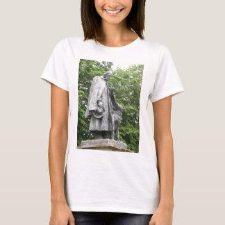 Tennyson and his Dog T-Shirt